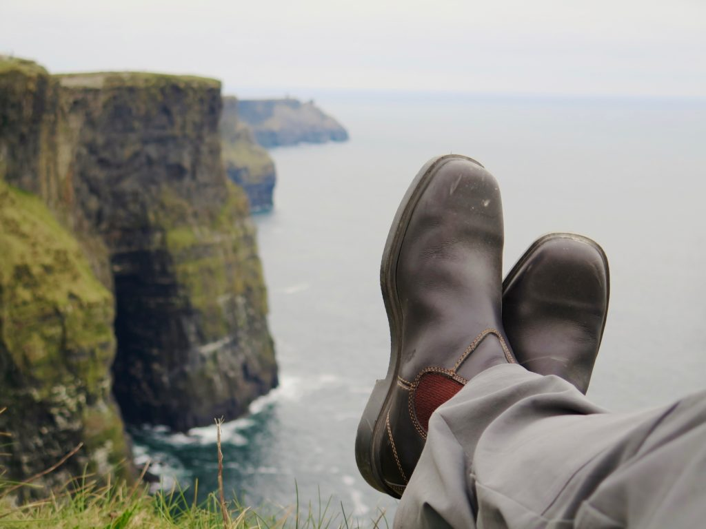 Travel Gear Review Blundstone All Purpose Travel Boots